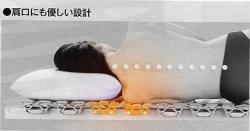 画像5: シングル:ウッドスプリング床板「ブルーコンフォート」脚付